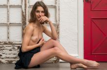 Проститутка для петтинга